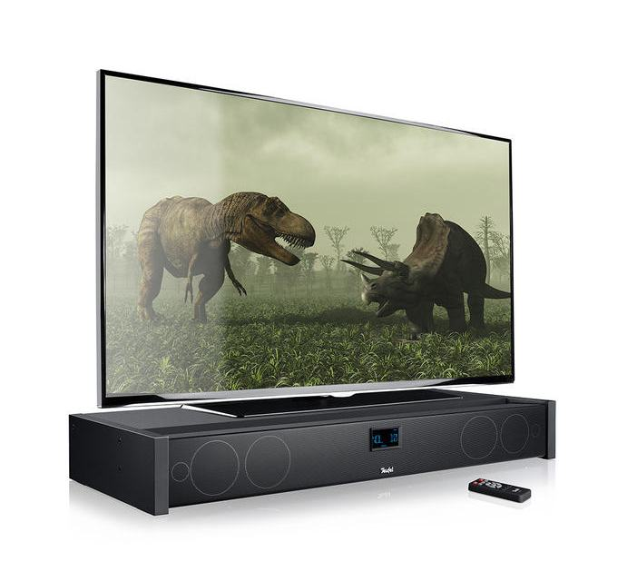Teufel Cinebar® 21 Power Edition