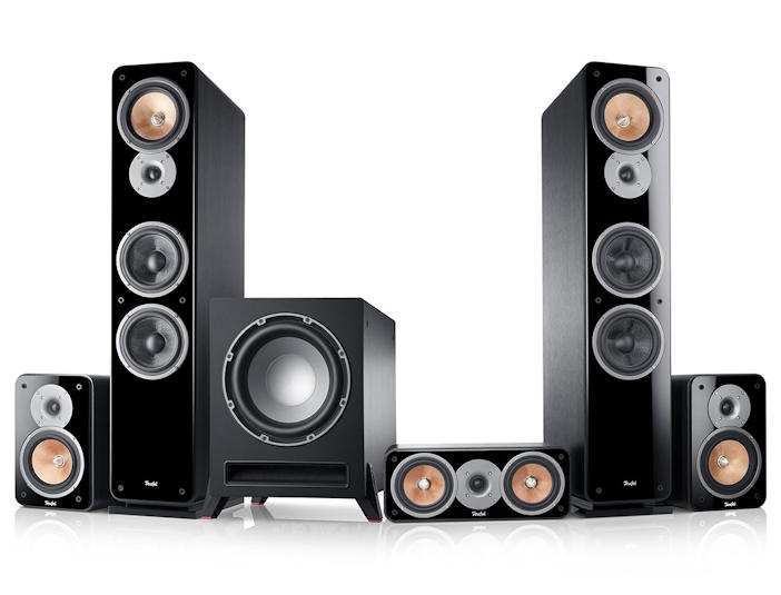 Teufel Ultima 40 Surround