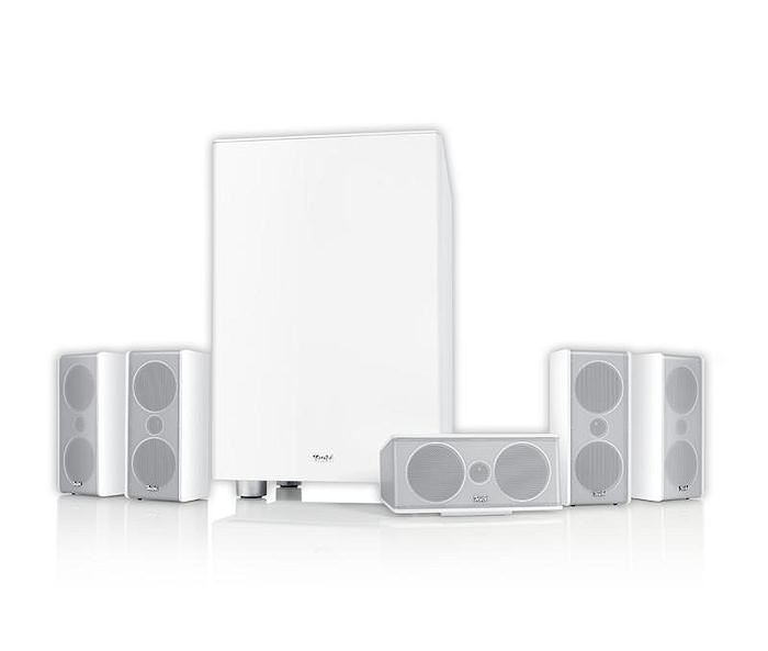 BIANCO COLLECTION: Consono 35 Mk3 - WEISS