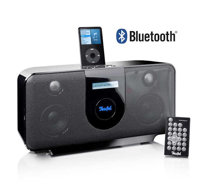 iTeufel MAGNUM - Bluetooth