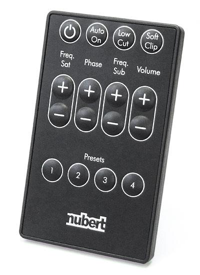 Nubert nuVero AW-17